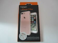 SPIGEN I PHONE 7 PLUS ROSE GOLD PHONE CASE 043CS20542