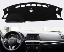 For MAZDA CX-5 CX5 2013 2014 2015 2016 DashMat Dashboard Cover Dash Cover Mat