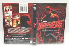Daredevil: The Complete Second Season (DVD) FREE Shipping NETFLIX Marvel