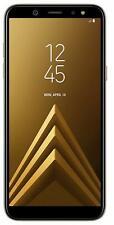 Samsung Galaxy A6 - 32GB - Dual Sim Gold (Unlocked) Smartphone