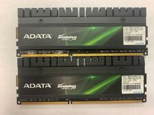 *LOT OF 2* 4GB DDR3 PC3-14900U ADATA AX3U1866GC4G9B-DG2