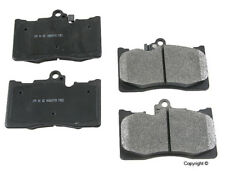 Disc Brake Pad Set fits 2005-2016 Lexus IS350 GS350 GS450h  MFG NUMBER CATALOG