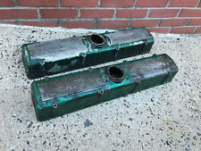 1931 1932 Cadillac V12 Valve Covers