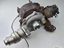Audi a4 8k a5 8t 2.0 TDI turbocompresor turbo 90.000 km 03l145702j/03l 145 702 J
