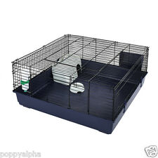 MASSIVE Indoor Square Rabbit & Guinea Pig Cage by Little Friends #50919