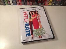 Repli-Kate New Sealed Sci Fi Comedy DVD 2002 Ali Landry James Roday Eugene Levy