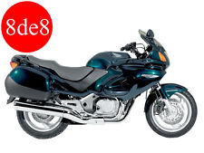 Honda NT 650 V Deauville - Manual de taller en CD