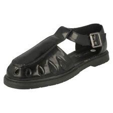 Calzado de niña sandalias negro color principal negro