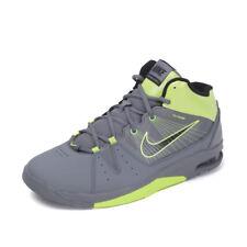 Nike Men's Air Flight Jab Step Shoes - Grey - UK 5.5 - New