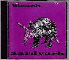 Bleach - Aardvark - CD (1996)