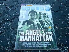 #452 DOCTOR WHO magazine ( UNREAD) cover 2