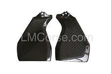 LMCORSE: Pannelli laterali serbatoio in fibra di carbonio per YAMAHA MT-09