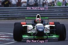 Pedro Lamy MINARDI M195B Canadian Grand Prix 1996 Photo