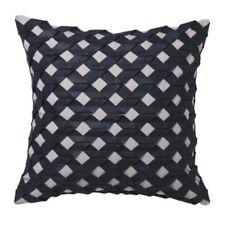 Canvas Geometric Square Decorative Cushions & Pillows