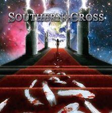 SOUTHERN CROSS - Sin Retorno / New CD 2011 / Power Metal / Ecuador / Opera Magna