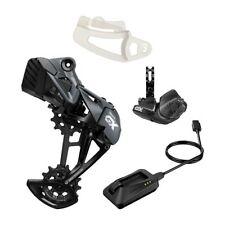 SRAM, GX Eagle AXS Upgrade Kit, Rear Derailleur, Battery, Controller, Charger,