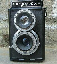 FOTOCAMERA 6X6  ARGOFLEX  FUNZIONANTE
