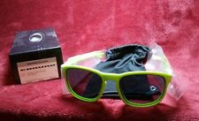 Oakley Enduro Fingerprint Retina Burn Jade Iridium Sunglasses OO9223-25 55