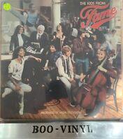 "The Kids From Fame - 12"" vinyl LP album gatefold Ex Con"