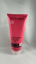 Eva Jazz Power Style Fixing Gel Extreme Hold 200 ml / 6.7 Fl Oz