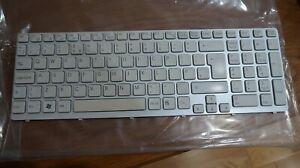Single Sony Vaio Laptop key for SVE15 (V133846BK1UK) from SVE151D11M