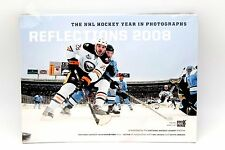 The NHL Hockey Year In Photographs Reflections 2008 Fights Cancer Getty PA Cup 7