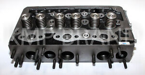 ZZ80048 CYLINDER HEAD LOADED for PERKINS®
