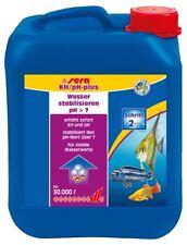 Wasseraufbereiter Sera KH/pH-plus 5000ml 5 l pH Wert 24 Std.Vers.