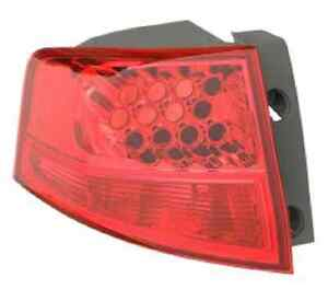 New Acura MDX 2007 2008 2009 left driver tail light