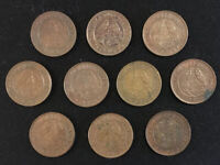 One SOUTH AFRICA. 1/4 PENNY, FARTHING, 1955 Coin Collectable Condition