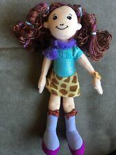 Groovy Girls Doll Reese Manhattan Toy