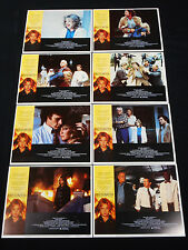 FIRESTARTER 1984 * DREW BARRYMORE * HORROR * COMPLETE LOBBY SET * N.MINT UNUSED!