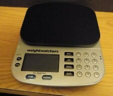 Weight Watchers WW Scale Smart Points Values Plus