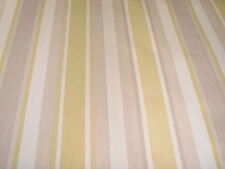 Laura Ashley Striped Craft Fabrics