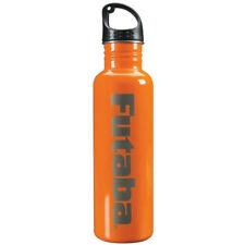 Futaba SS Engraved Sport Bottle Orange 26 oz FUTZ7324