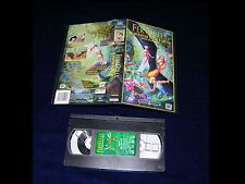 VHS FERNGULLY, LE AVVENTURE DI ZAK E CRYSTA - 1993