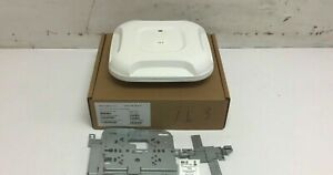 CISCO AIRONET 3702I AIR-CAP3702I-A-K9 DUAL BAND INT ANT AP 802.11 A/B/G/N/AC