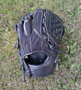 """Mesh Nike N1 Pro Issue Baseball Glove 12"""" Basket Web"""