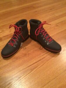 Cole Haan Boots Grand  Os