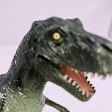 Tyrannosaurus Rex T-Rex DINOSAUR 1988 THE CARNEGIE SAFARI LTD Figure Toy Statue
