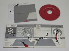 DE-PHAZZ/DEATH PAR CHOCOLATE(UNIVERSAL 4400134702) CD ALBUM DIGIPAK