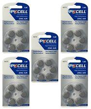 30 x A675 / PR44 Hörgeräte-Batterie (5 Blistercard = 30 Batterien) PKCELL