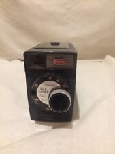 VINTAGE KODAK BROWNIE FUN SAVER 8MM MOVIE CAMERA