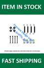 Brake Shoes Fitting Kit Set Accessory SFK267 for Rover Coupe Streetwise