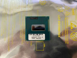 Intel Core i7-3610QE SR0NP 2.3GHz 1/6MC Cache Socket G2 rPGA 989 CPU Processor