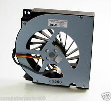 DELL XPS M2010 Left Side Video Graphics Cooling MCF-J06CM05 Toshiba Fan DG001