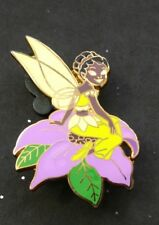 Disney Pin Iridessa Sitting On Flower Tinker Bell Fairy 2008