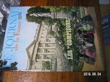 1µ?. Revue Le Journal de la France Second Empire n°60 Napoleon III en Algérie