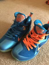 2011 Lebron 9 China YOTD A SIZE 10 - Best Offer - 469764-800
