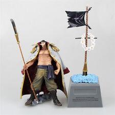 """New DXF One Piece Edward Newgate 7.08"""" PVC Figure Figurine Toy No Box"""